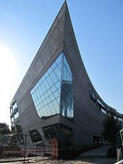 Surrey Centre City Library