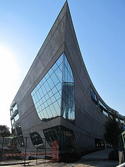 Surrey Centre City Library