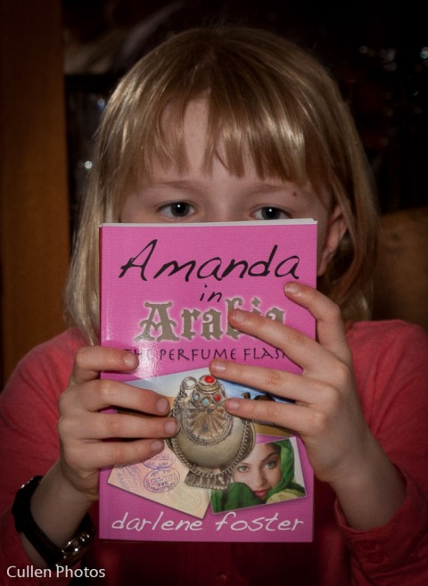 reading amanda