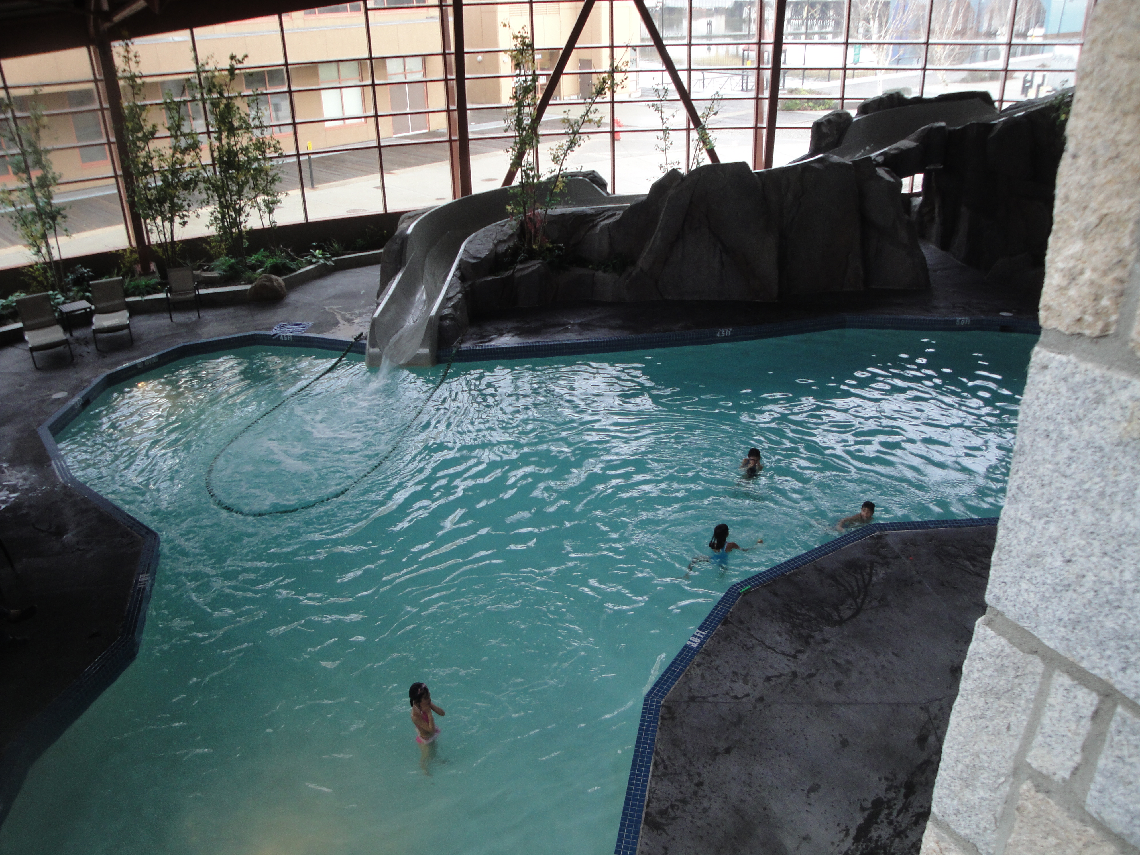 River Rock Casino Spa