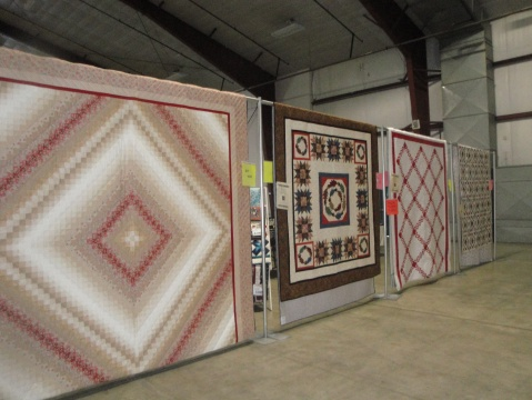 Amazing quilts hand made