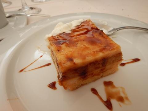 Crème Caramel cake, so yummy