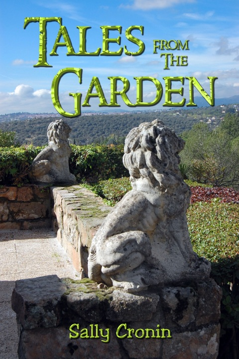 Tales From the Garden small- Cover