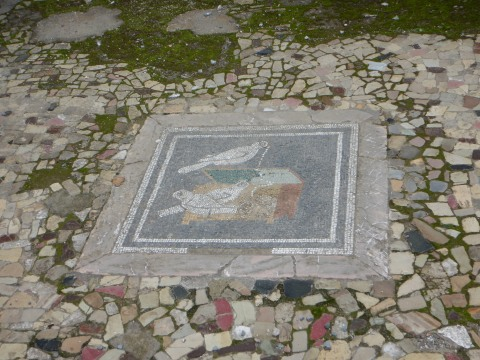 another mosaic